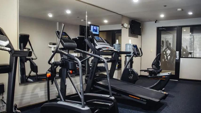 HI gym