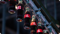 World of Coca-Cola Bottling