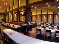 M Grill Dining