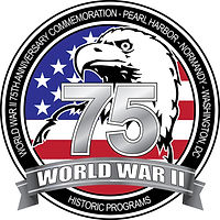 World War II 75th Anniversary
