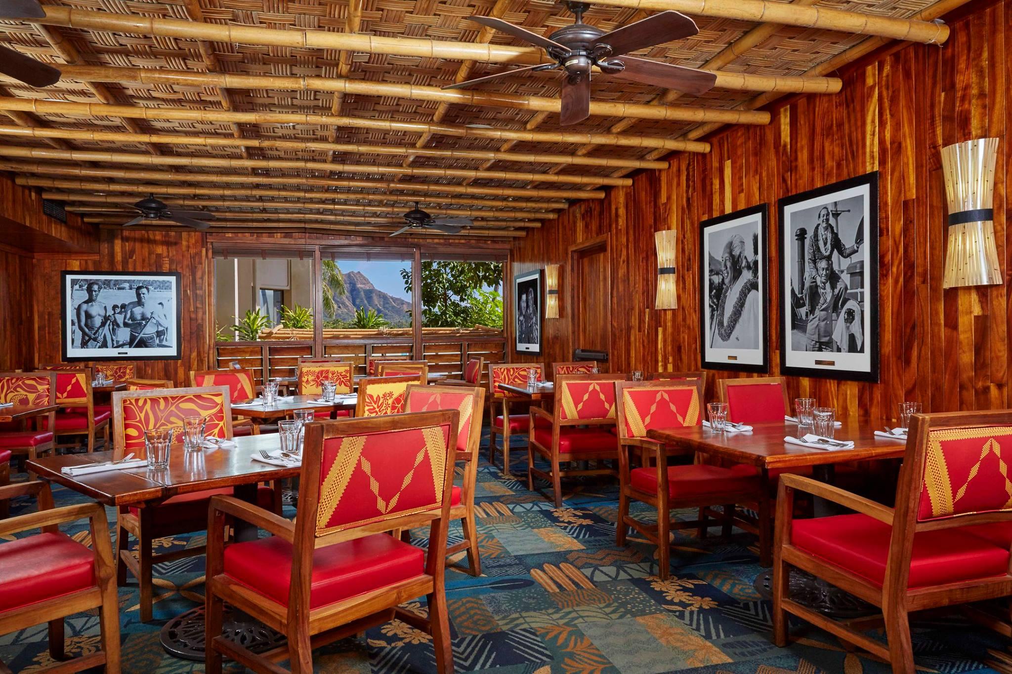 Duke's Private Dining