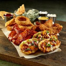 Hard Rock Cafe Las Vegas Food