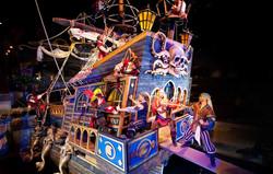 Pirates Voyage Show