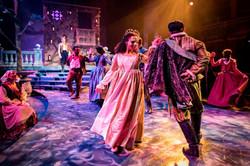 Chicago Shakespeare Theater Romeo and Ju