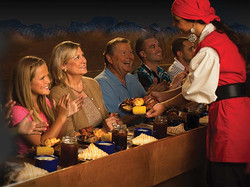 Pirates Voyage Dinner Show