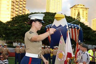 Pearl Harbor Memorial Parade