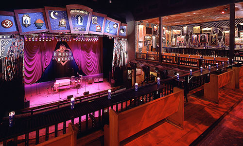 House of Blues MB