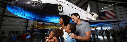 family-in-front-of-endeavour.jpg