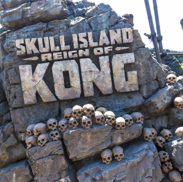 Skull Island: Reign of Kong™