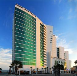 Sandy Beach Resort Twilight