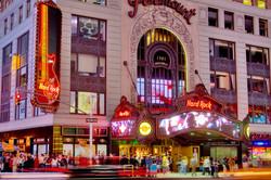 HRC Times Square