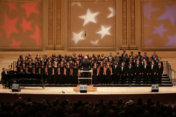 Honor Choir Carnegie Hall.JPG