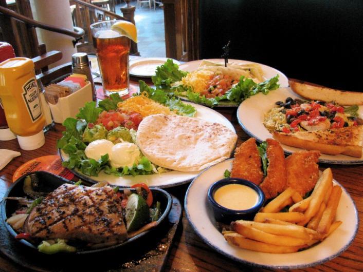 Hard Rock Honolulu Fresh Food
