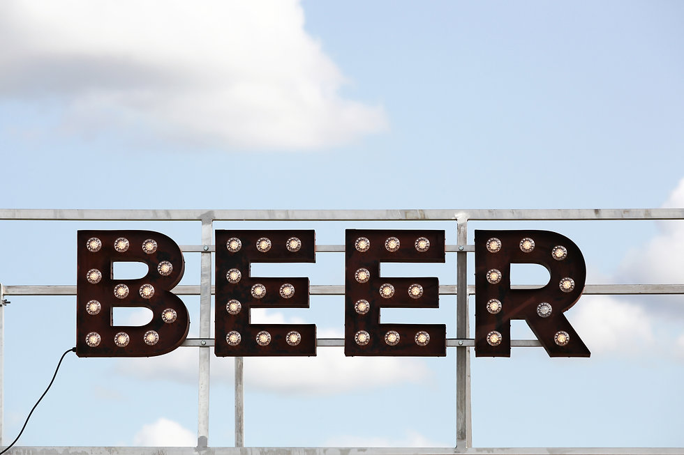 Beer sign and inscription.jpg