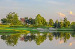 Golf June 2014