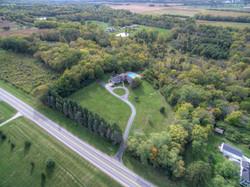 Aerial Real Estate Dayton