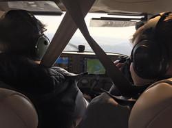 Aircraft Aerials