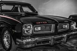 Cincinnati Car Show
