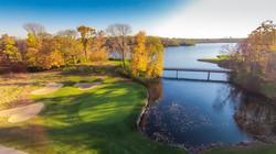 Shaker Run Golf Course