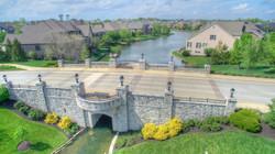 Cincinnati aerial photography