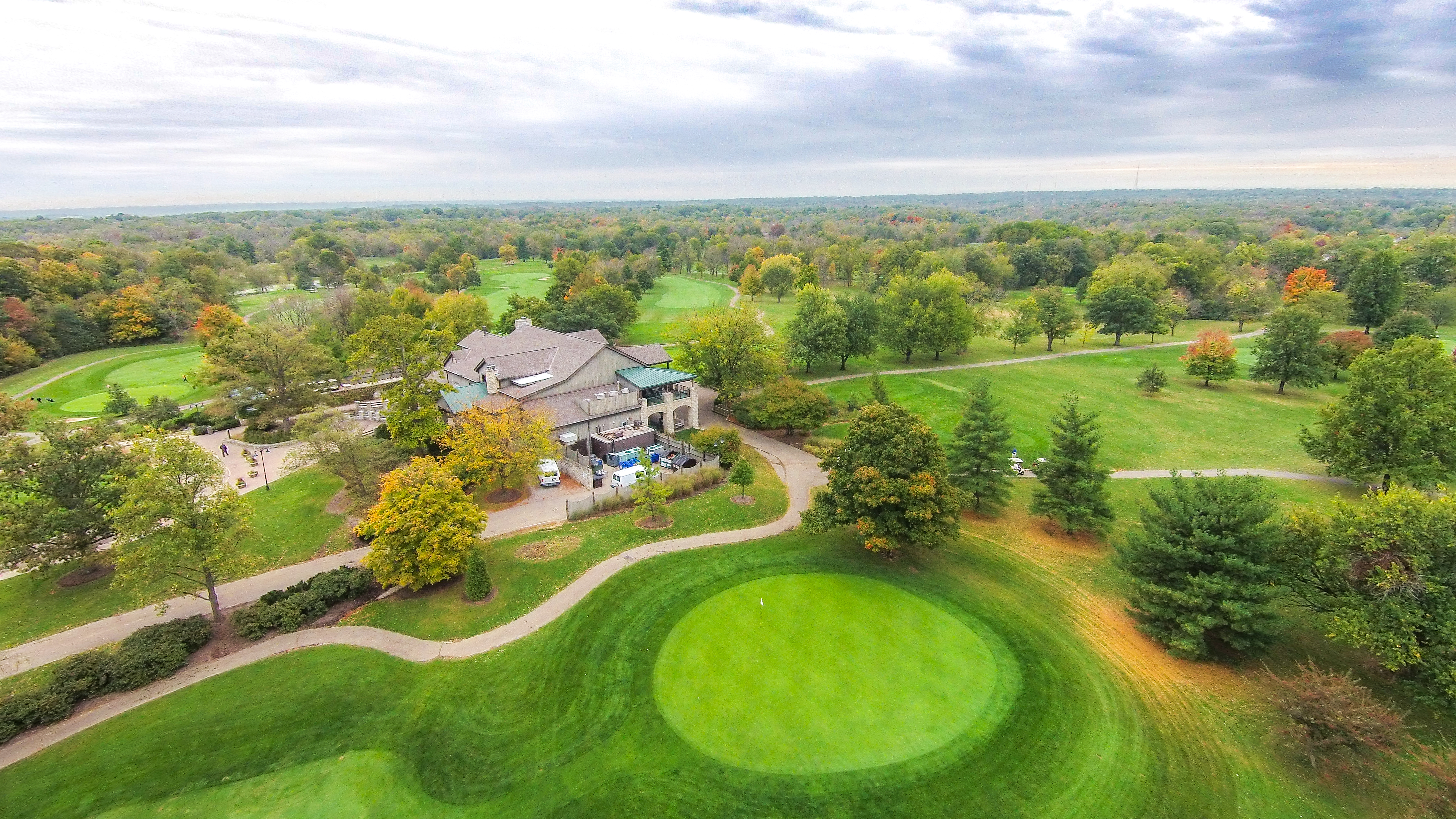 The Mill Course - Ohio