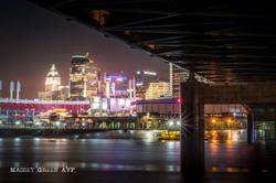 Cincinnati Night Shoot