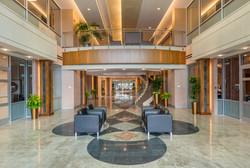 Interior Commercial Cincinnati