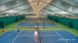 Harpers Point Club Tennis