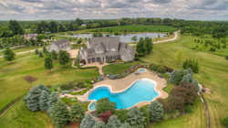 Dayton Aerial Photography