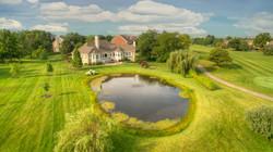 Million dollar aerial photography