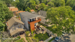 Luxury Property Aerial Photography
