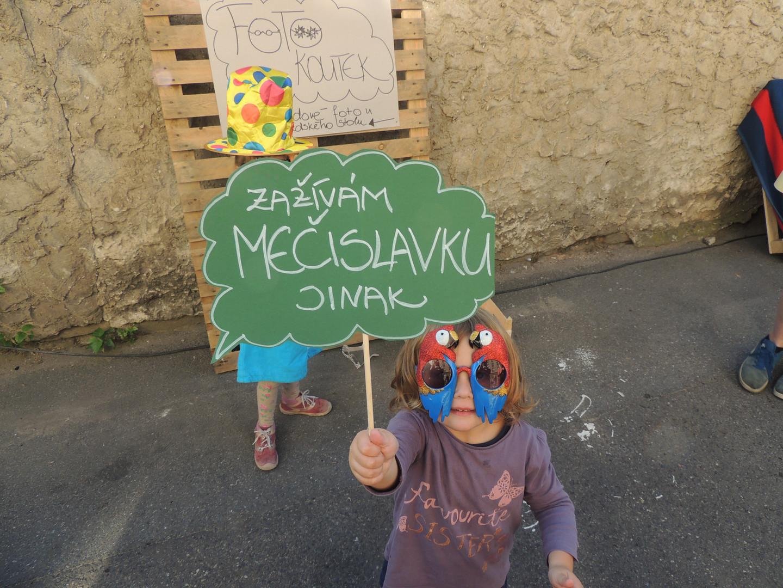 Zažít Mečislavku jinak 2019