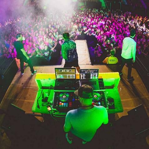 DJ Fly & New Kids On The Block