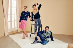 Yk Kids brand campaign'17