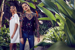 Vogue lookbook- Myntra