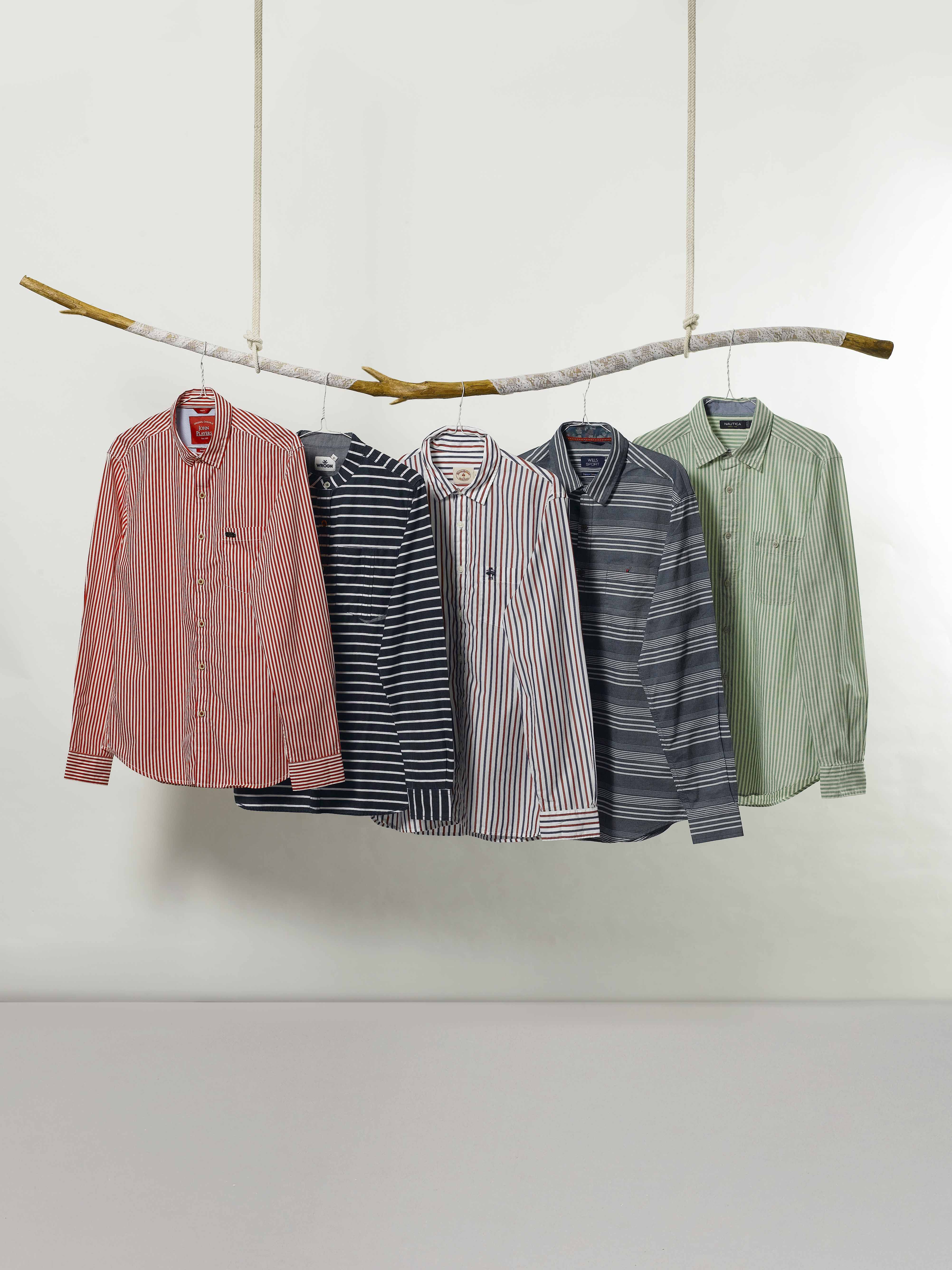 Myntra- Shirt story