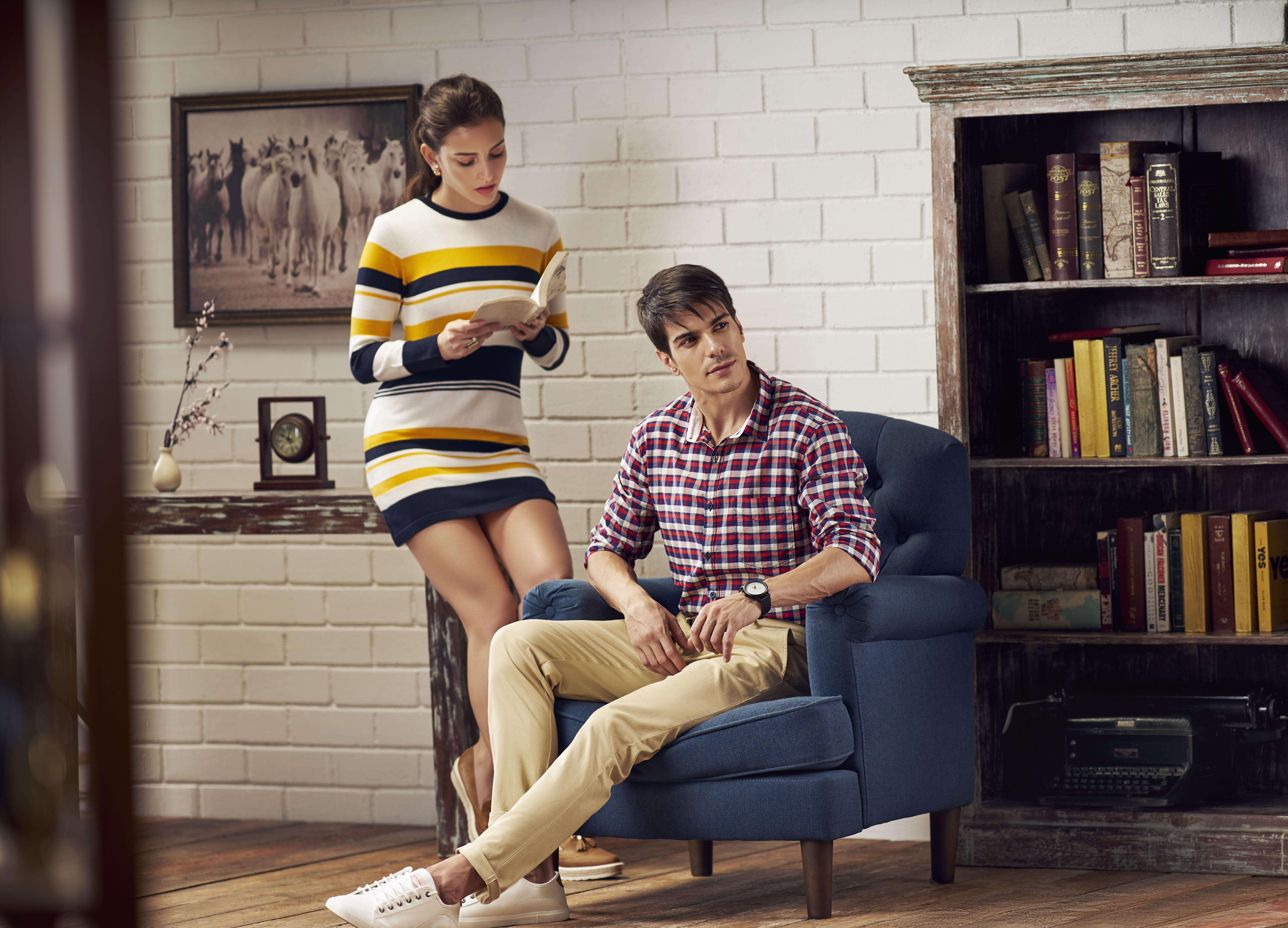 Harvard brand campaign