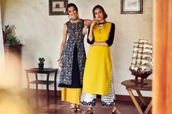 Desi Fusion Brand Campaign