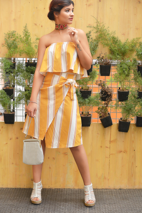 why you are going to love wearing a co-ord?