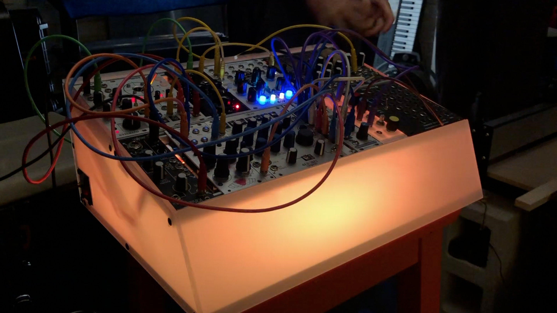 Lightstorm by Strange Electronic