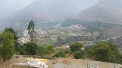Samne, Peru