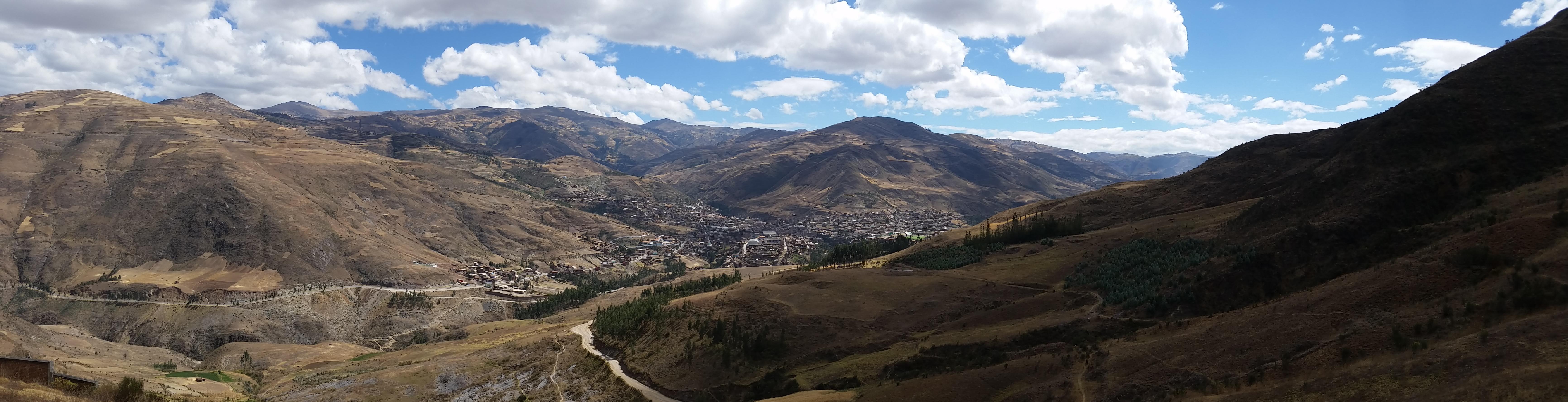 Otuzco, Peru