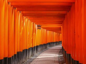 Fushimi Inari-taisha, the unforgettable journey.