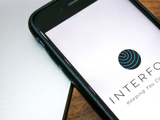 Travelling with Interfone