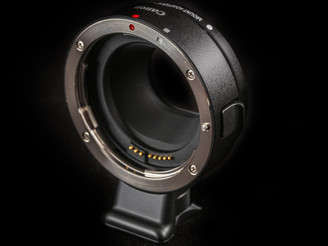 Canon EOS M Mount Adapter (EF-EOS M)
