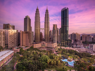 A photographer's stay in Kuala Lumpur