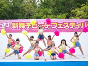 新舞子ビーチフェスティバル8/26