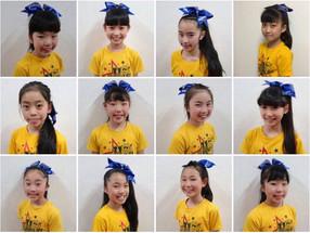 5月7日「The U.S.Finals」HIMAWARI☆SELECTIONメンバー決定!!