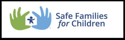 Safe Families for Children logo border 1