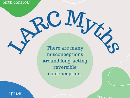 LARC Myths Busted